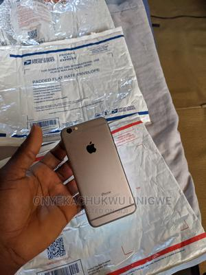 Apple iPhone 6 16 GB Gray | Mobile Phones for sale in Anambra State, Nnewi