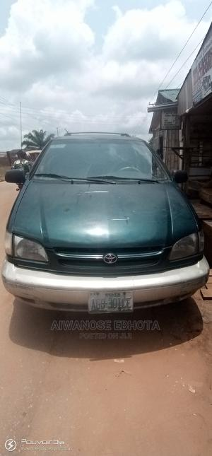 Toyota Sienna 2005 CE Green   Cars for sale in Edo State, Benin City