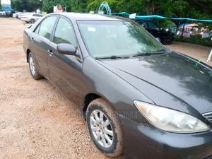 Toyota Camry 2004 Gray | Cars for sale in Abuja (FCT) State, Garki 1