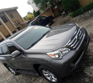 Lexus GX 2011 460 Gray | Cars for sale in Lagos State, Isolo