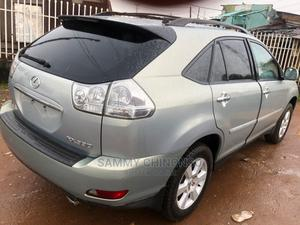 Lexus RX 2005 330 Ivory | Cars for sale in Lagos State, Agege