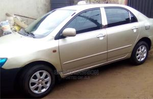 Toyota Corolla 2005 1.8 TS Silver   Cars for sale in Lagos State, Abule Egba