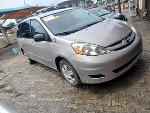 Toyota Sienna 2009 LE Silver   Cars for sale in Lagos State, Ajah