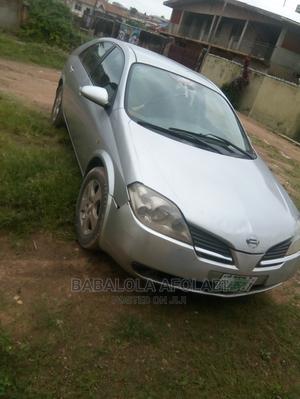 Nissan Primera 2002 Wagon Silver | Cars for sale in Oyo State, Ibadan