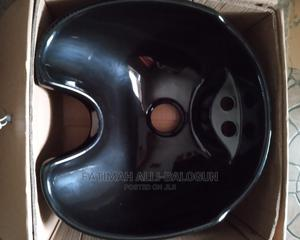 Ceramic (Basin)Headwashing Set | Salon Equipment for sale in Oyo State, Ibadan