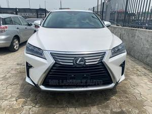 Lexus RX 2020 White | Cars for sale in Lagos State, Lekki