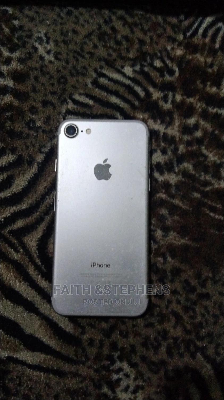 Apple iPhone 7 32 GB Gray   Mobile Phones for sale in Ikorodu, Lagos State, Nigeria
