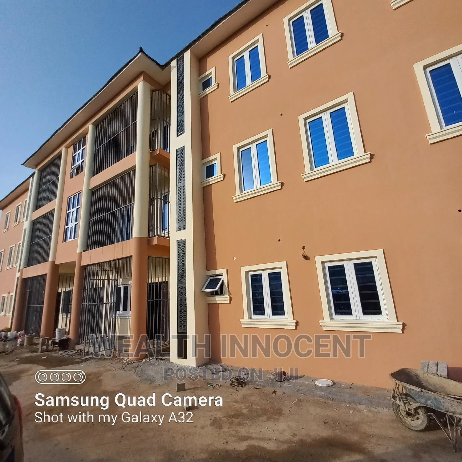 1bdrm Room Parlour in Apo District for Rent | Houses & Apartments For Rent for sale in Apo District, Abuja (FCT) State, Nigeria