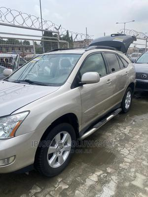 Lexus RX 2006 Gold | Cars for sale in Lagos State, Ajah