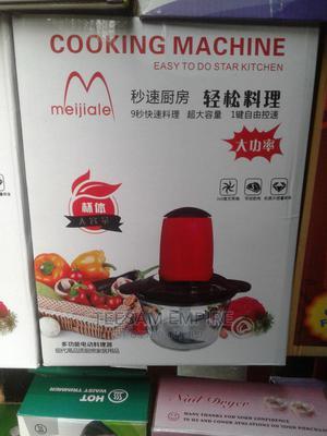 Electric Cooking Machine | Kitchen Appliances for sale in Lagos State, Lagos Island (Eko)