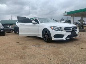 Mercedes-Benz C400 2015 White | Cars for sale in Oyo State, Egbeda