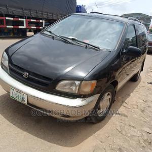 Toyota Sienna 1999 XLE Black   Cars for sale in Osun State, Osogbo