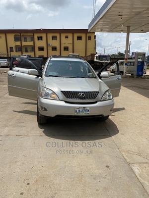 Lexus RX 2005 330 Silver | Cars for sale in Edo State, Benin City