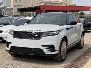 Land Rover Range Rover Velar 2018 P380 HSE R-Dynamic 4x4 White | Cars for sale in Abuja (FCT) State, Mabushi
