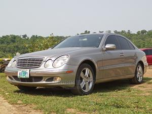 Mercedes-Benz E350 2006 Gold | Cars for sale in Abuja (FCT) State, Gwarinpa