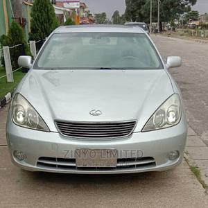 Lexus ES 2005 330 Silver   Cars for sale in Lagos State, Amuwo-Odofin