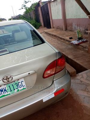 Toyota Corolla 2005 1.8 TS Gray   Cars for sale in Lagos State, Ikorodu