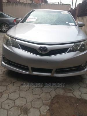 Toyota Camry 2012 Silver | Cars for sale in Lagos State, Maryland