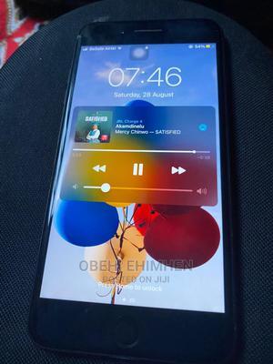 Apple iPhone 7 Plus 256 GB Black | Mobile Phones for sale in Lagos State, Shomolu