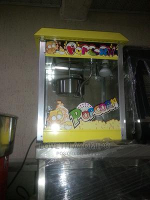 Popcorn Making Machine. | Restaurant & Catering Equipment for sale in Ogun State, Ewekoro
