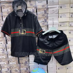 Men'S Hoodie and Shorts | Clothing for sale in Lagos State, Yaba