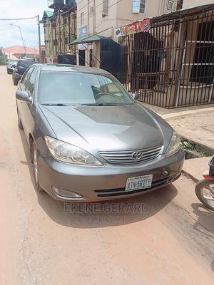Toyota Camry 2005 Gray   Cars for sale in Anambra State, Awka