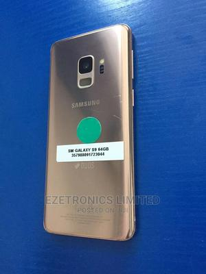 Samsung Galaxy S9 64 GB Rose Gold | Mobile Phones for sale in Lagos State, Ikeja