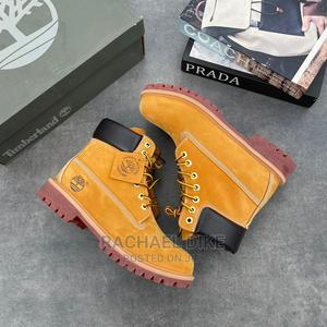 Original Timberland   Shoes for sale in Abuja (FCT) State, Apo District