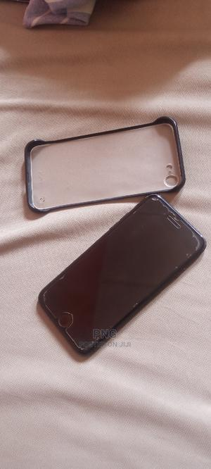 Apple iPhone 7 128 GB Black | Mobile Phones for sale in Kwara State, Ilorin West