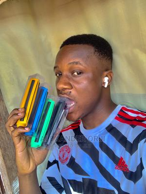 WEED ROLLER Plus Free Transparent Rizla | Tobacco Accessories for sale in Imo State, Okigwe