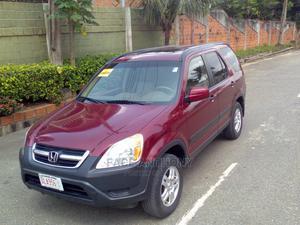 Honda CR-V 1999 Red | Cars for sale in Katsina State, Zango