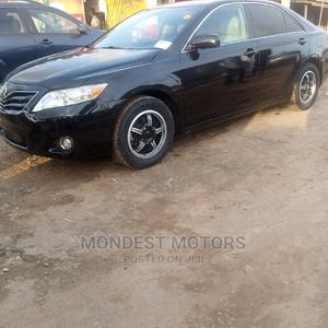 Toyota Camry 2010 Black | Cars for sale in Lagos State, Alimosho