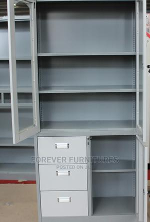 Office Book Shelf (Original) | Home Accessories for sale in Lagos State, Abule Egba