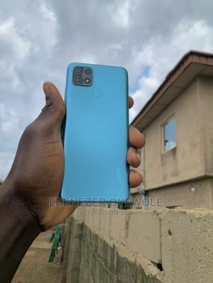 Oppo A15s 64 GB Blue | Mobile Phones for sale in Lagos State, Ikotun/Igando
