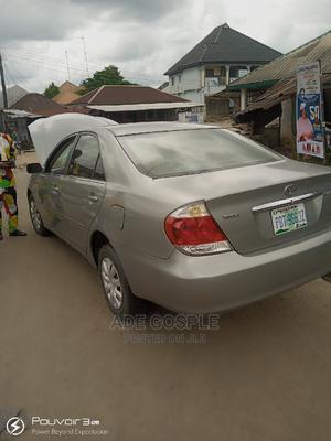 Toyota Camry 2006 Silver | Cars for sale in Rivers State, Obio-Akpor
