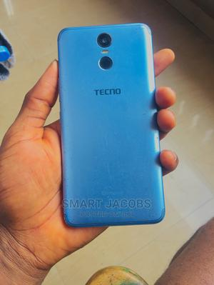 Tecno Pouvoir 2 Pro 16 GB Blue | Mobile Phones for sale in Anambra State, Onitsha