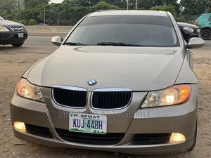 BMW 3 Series 2007 Gold | Cars for sale in Abuja (FCT) State, Gwarinpa