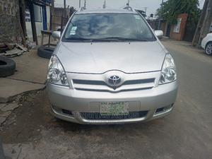 Toyota Verso 2009 1.8 Silver | Cars for sale in Lagos State, Surulere