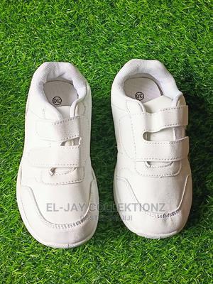White Canvas | Children's Shoes for sale in Delta State, Ugheli