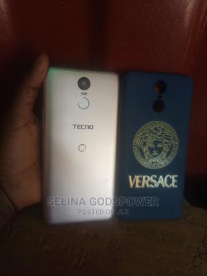 Tecno Pouvoir 2 Pro 16 GB Gold | Mobile Phones for sale in Lagos State, Ikorodu