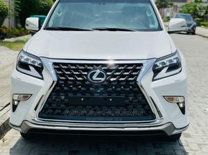 Lexus GX 2014 460 Luxury White | Cars for sale in Lagos State, Lekki