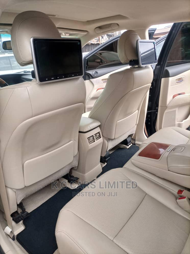 Lexus RX 2011 350 White | Cars for sale in Benin City, Edo State, Nigeria