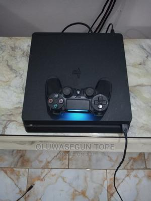PS4 Slim 500   Books & Games for sale in Lagos State, Ajah