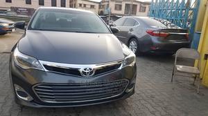 Toyota Avalon 2013 Black | Cars for sale in Enugu State, Enugu