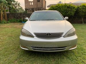 Toyota Camry 2004 Silver   Cars for sale in Ogun State, Ilaro
