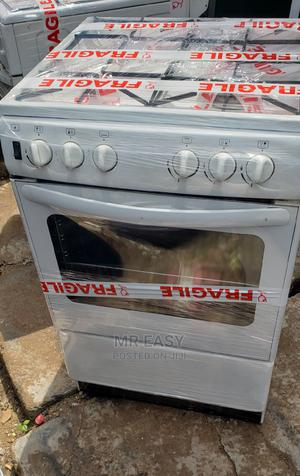 Tokunbo 4 Burner Gas Cooker With Oven and Grill Wit Warranty   Kitchen Appliances for sale in Lagos State, Lagos Island (Eko)