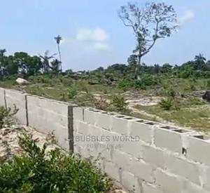 Plots of Land With Excision at Ibeju Lekki in Newton Park | Land & Plots For Sale for sale in Ajah, Off Lekki-Epe Expressway