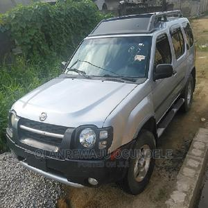 Nissan Xterra 2003 Automatic Gray | Cars for sale in Lagos State, Ikorodu
