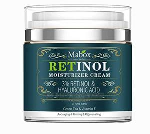 Retinol And Hyaluronic Acid Anti Aging Face Cream   Skin Care for sale in Lagos State, Mushin