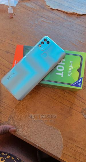 Infinix Hot 10 Play 64 GB Blue | Mobile Phones for sale in Delta State, Warri